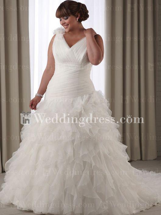 Plus Size Wedding Dress Catalogs