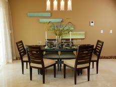 Dining Room Designs & Ideas | HGTV | Dinning Areas | Pinterest