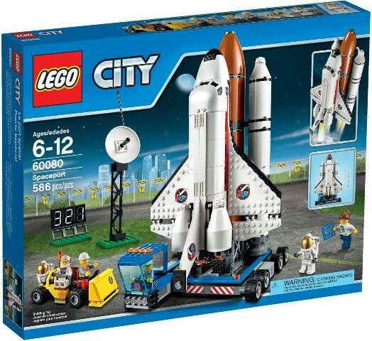 Lego City 60080 Nuevo Somos Tienda Física Llámanos Y Te Damos Presupuesto Coleccion Es Tu Tienda De Juguetes Espec Lego City Space Lego City Sets Lego City