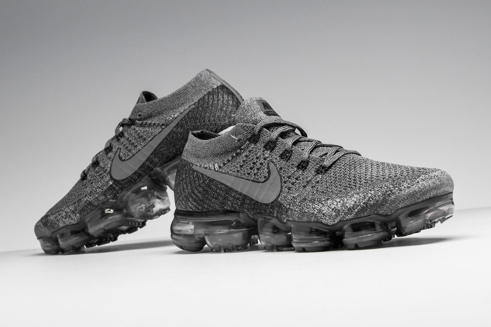 sale retailer 183c5 a36f0 Nike hasn't taken their foot off the gas in 2017, as they drop the  scorching hot VaporMax in