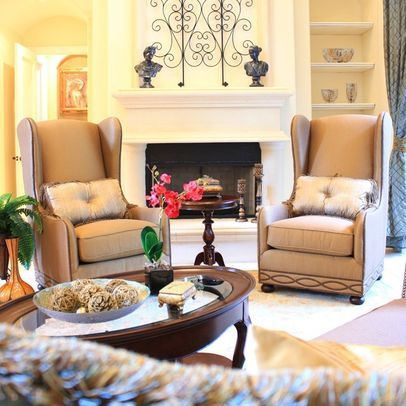 Nailhead Trim Design Ideas, Pictures, Remodel, and Decor - page 36 ...