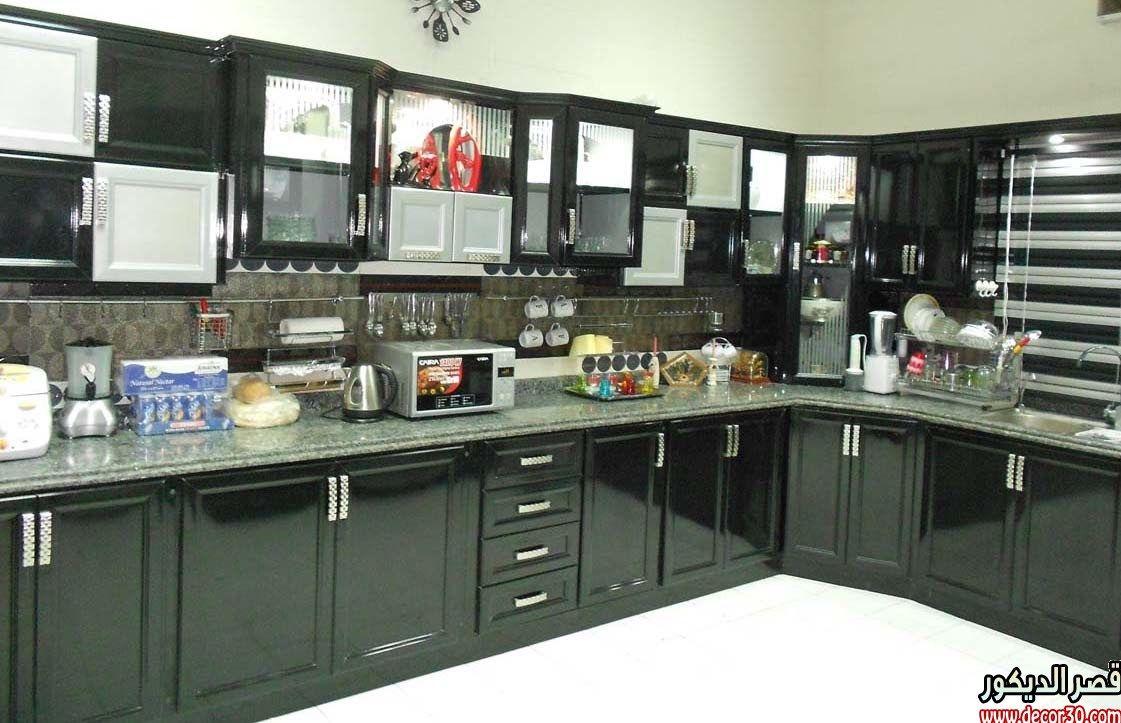 مطابخ المنيوم مصر Kitchen Cabinets Decor Home Decor