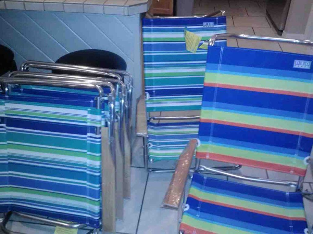 Walgreens Beach Chairs