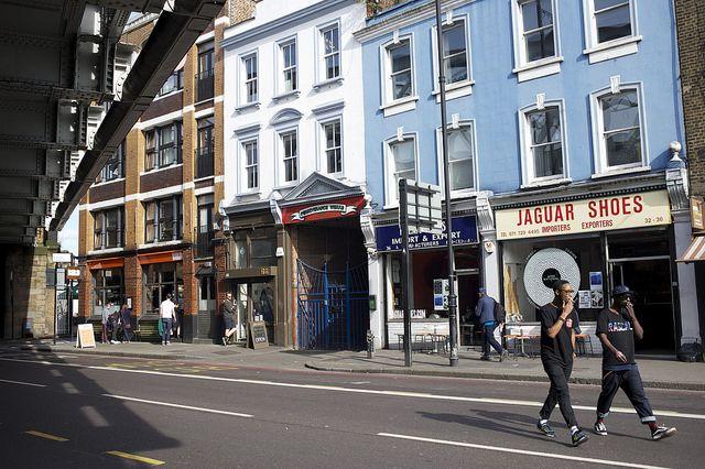 London Daily Photo: Kingsland