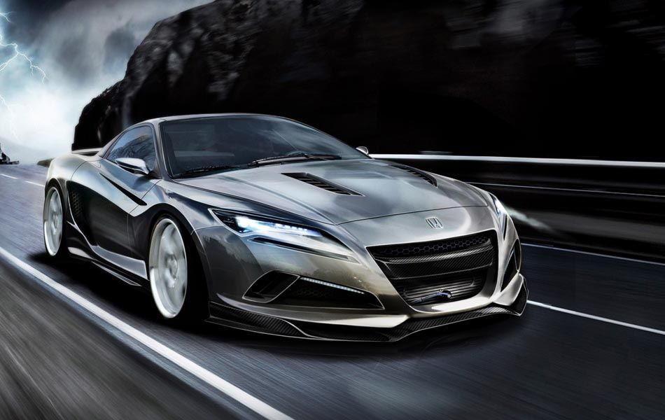 Check out luxury car rental services in miami honda car
