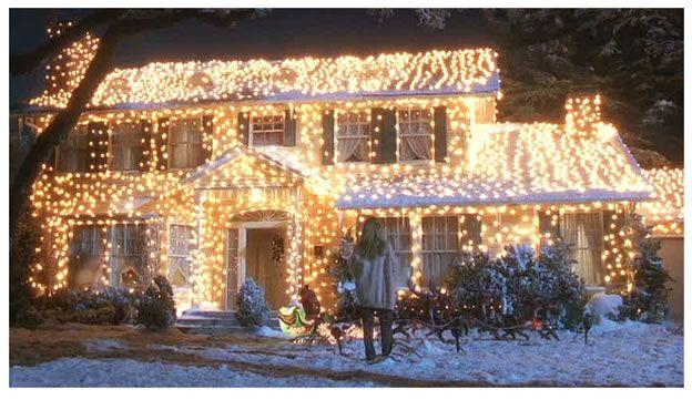 Imdbtitlett0097958 Holiday Lights Pinterest