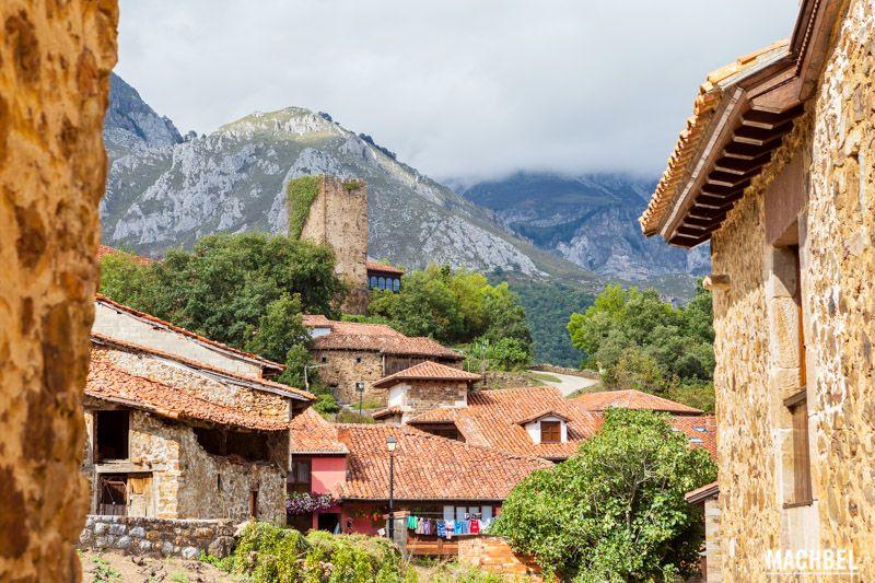 Liébana Y Potes La Puerta De Cantabria Al Cielo Machbel Viajar Por España Cielo Picos De Europa
