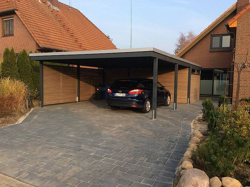 wir wissen was einen carport einzigartig macht carporthaus carport in 2018 pinterest. Black Bedroom Furniture Sets. Home Design Ideas