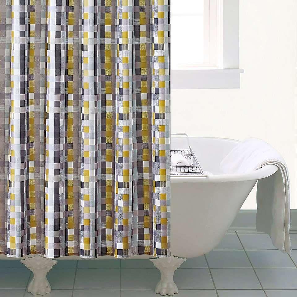 Curtains, Bathroom Curtains, Bathroom