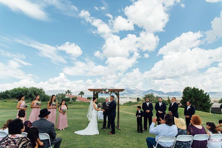19+ New mexico ranch wedding venues ideas
