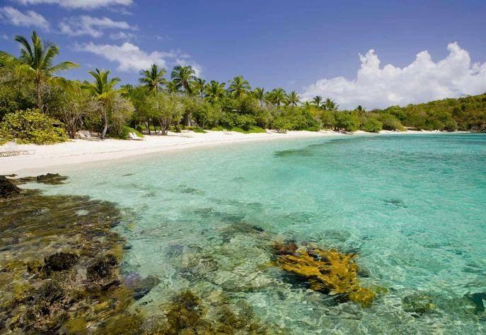AFAR.com Highlight: Sail a Sloop around the Virgin Islands
