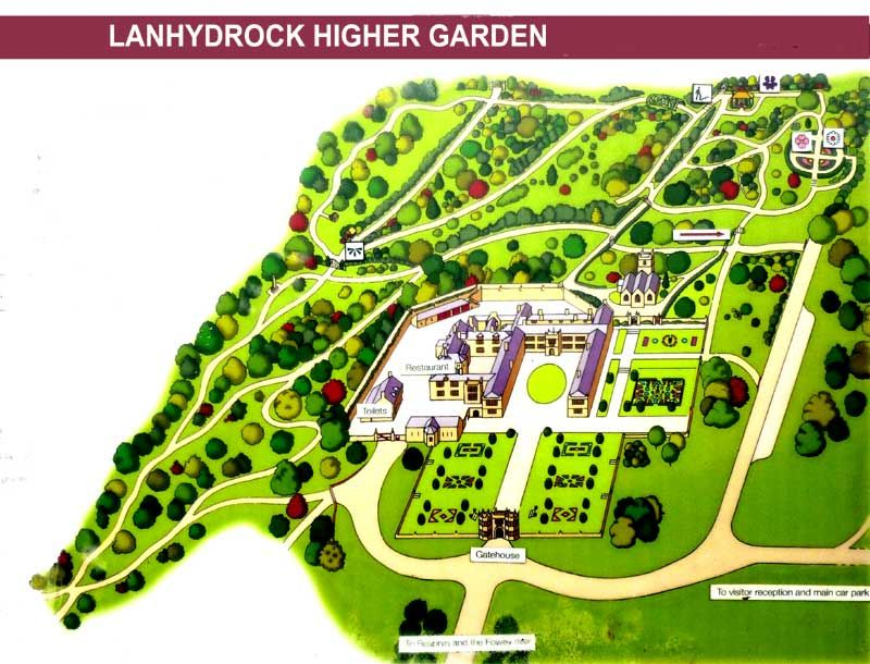 Image result for lanhydrock house