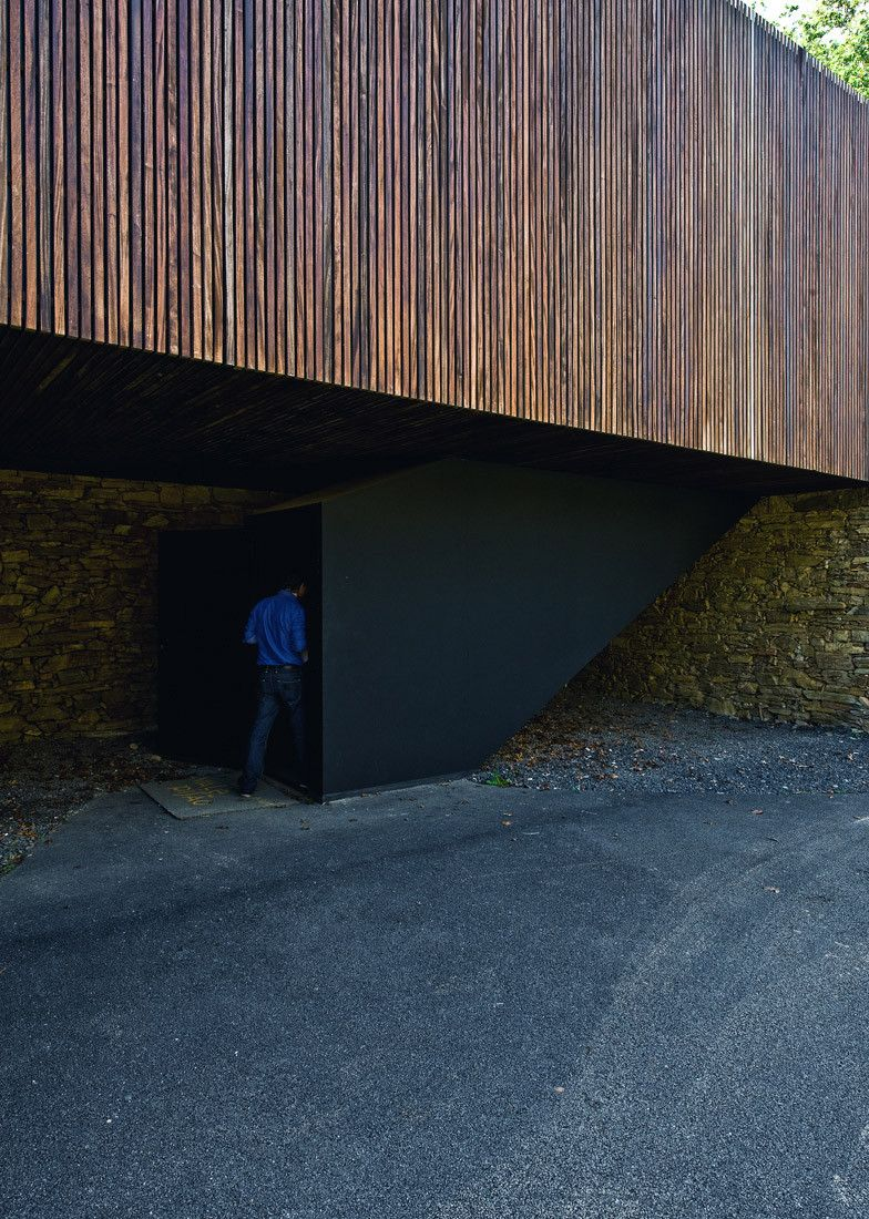 Gallery of NG House / Arquitectos Anonimos - 2