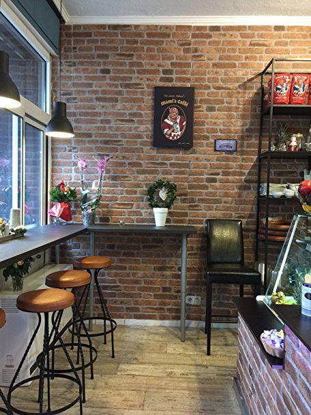 Wandverkleidung in Steinoptik aus Styropor für Küche u2022 Terrasse - wandpaneele küche baumarkt
