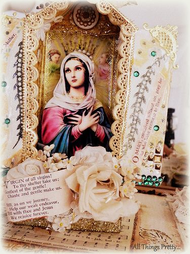 Ave Maria matchmaking