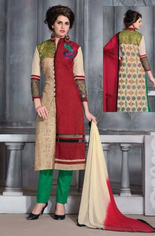 Art Silk Dress Material available at heavy discounts. Shop now and avail upto 20% off on your total purchase. Get more options at https://www.vessido.com/product-category/all/salwar/ Also place your order on Whatsapp at : ( +91 ) 9904049415 #artsilk #dressmaterial #suits #discounts