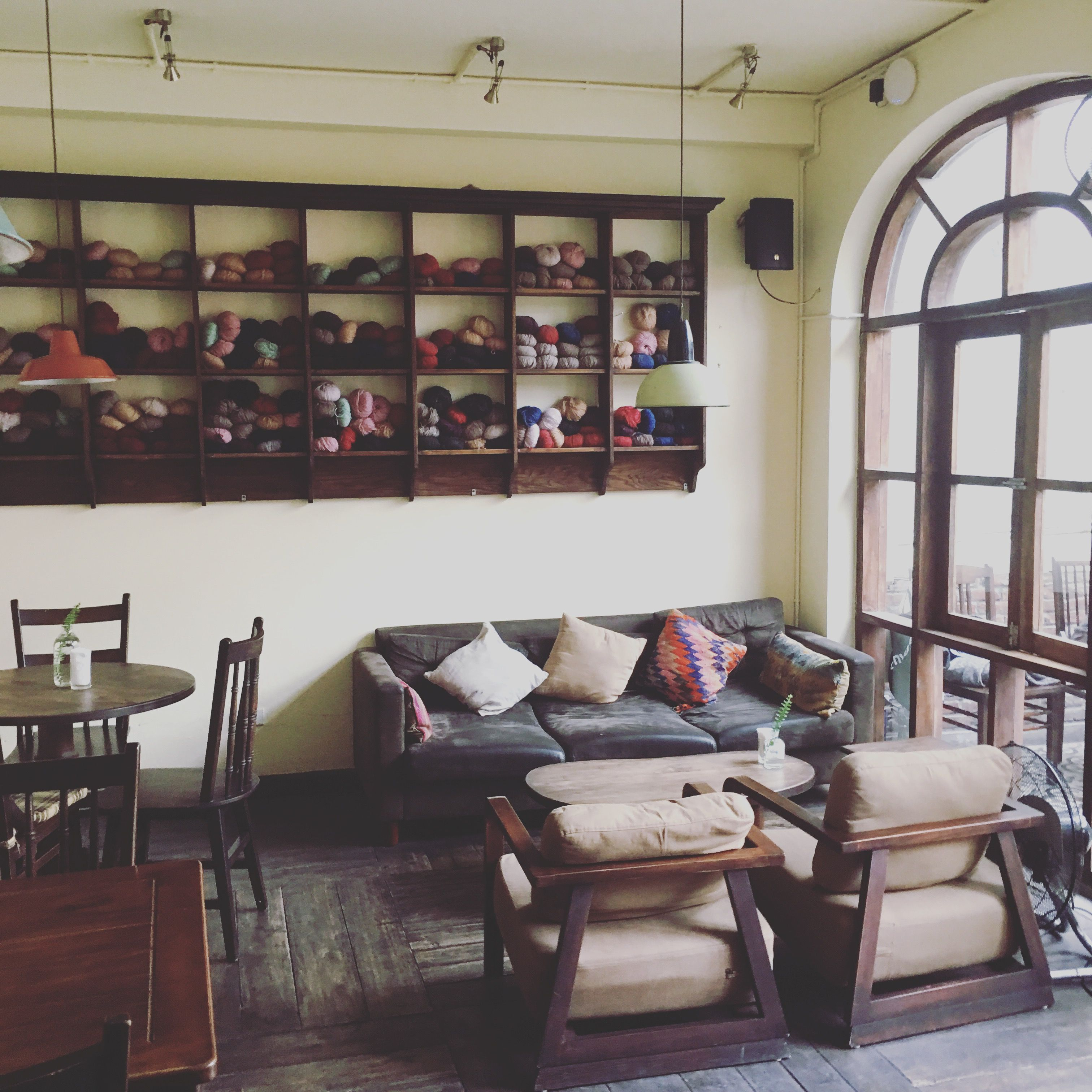 Xofa Cafe Hanoi When I Need To Be At A Quiet And Peaceful Place Peaceful Places Home Decor Decor