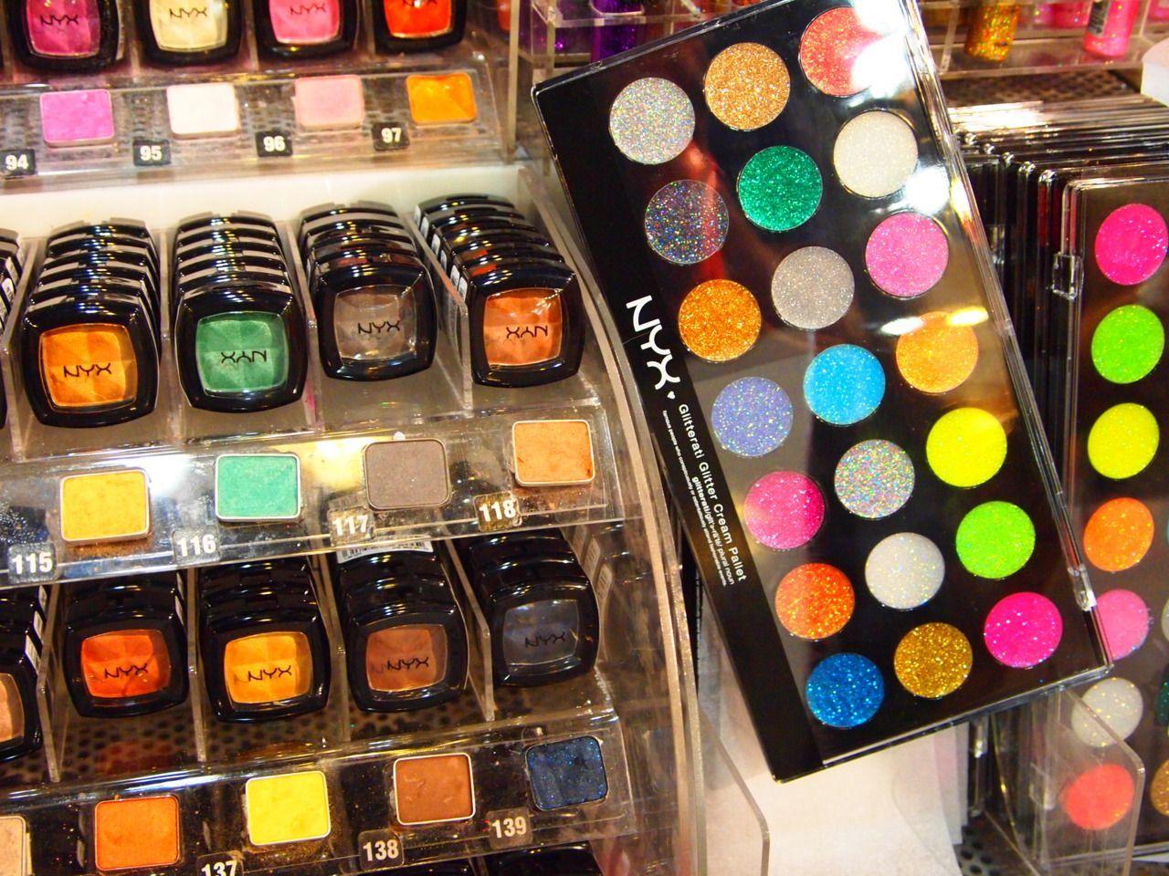 nyx cosmetics Nyx cosmetics, Nyx makeup, Makeup cosmetics