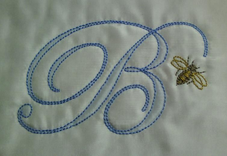Bies designs embroidery