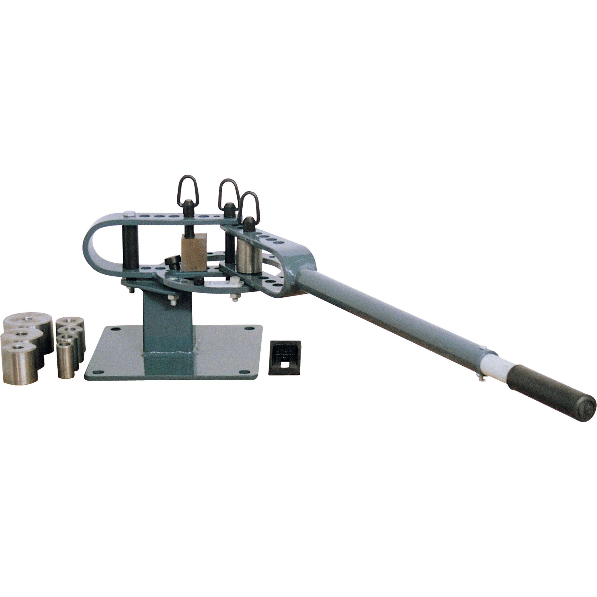 Bon Northern Industrial Space Saver Parts Bender | Pipe Bar Benders| Northern  Tool + Equipment