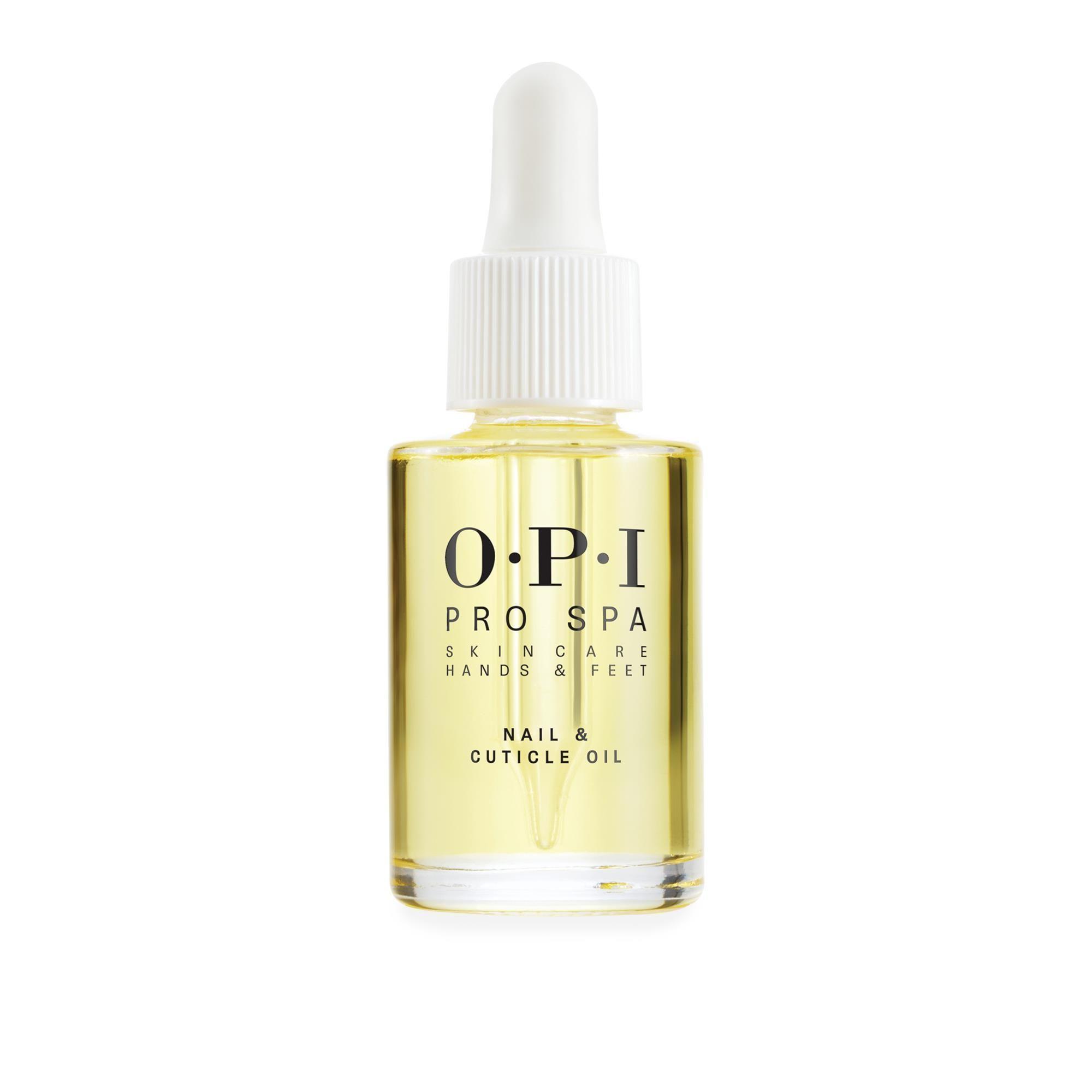 Opi Prospa Nail Cuticle Oil 0 95oz Cuticle Oil Nail Oil Nail Cuticle