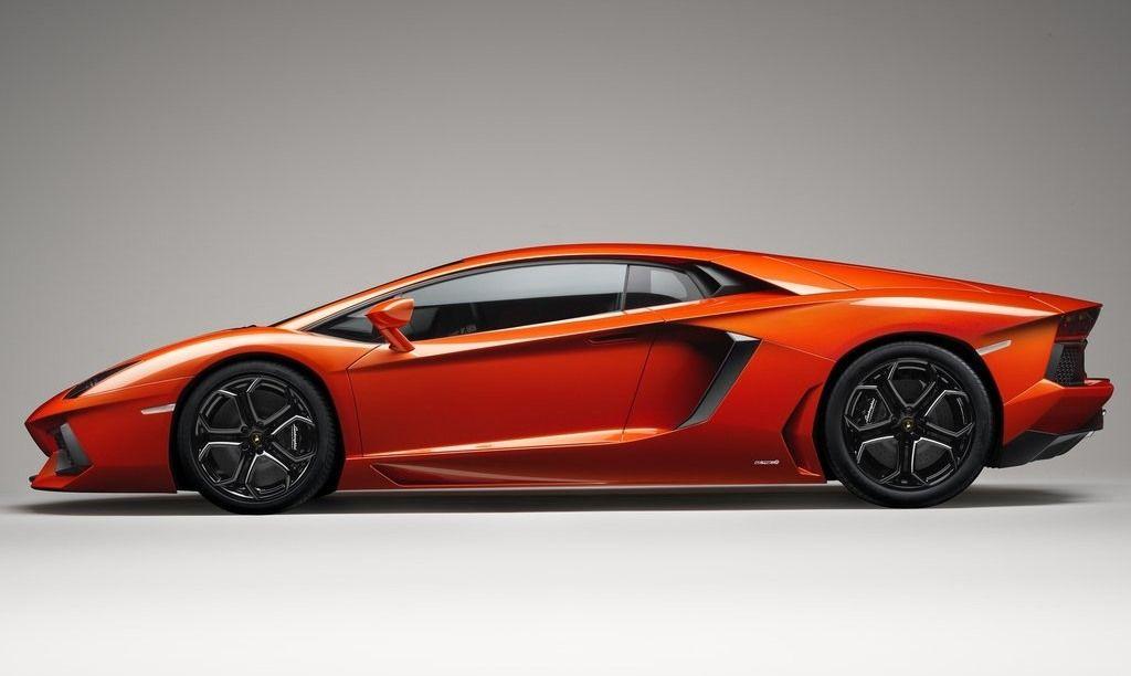 2012 Lamborghini Aventador LP700 4 Review, Specs, Pics, Price