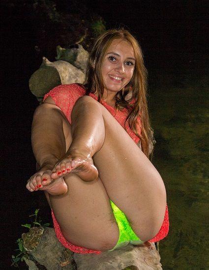 Abby Taylor Pornstar