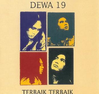 Lagu Dewa 19 Album Terbaik Terbaik (1995) Mp3 Full Album
