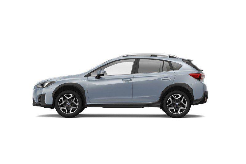 2018 Subaru Xv Crosstrek Pictures Photos Wallpapers And Videos Top Speed Subaru Crosstrek Subaru Subaru Suv