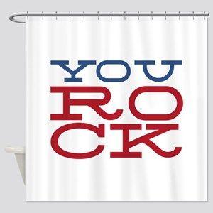Image Result For Shower Curtains Punk Rock Bathroom