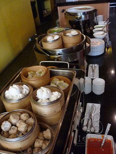 Buffet Breakfast Dim Sum With Images Breakfast Buffet Buffet