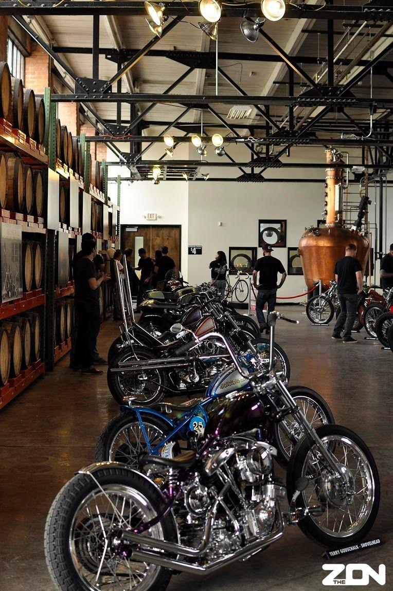 OILYSOULSDETROIT Old harley davidson, Bike, Stationary bike