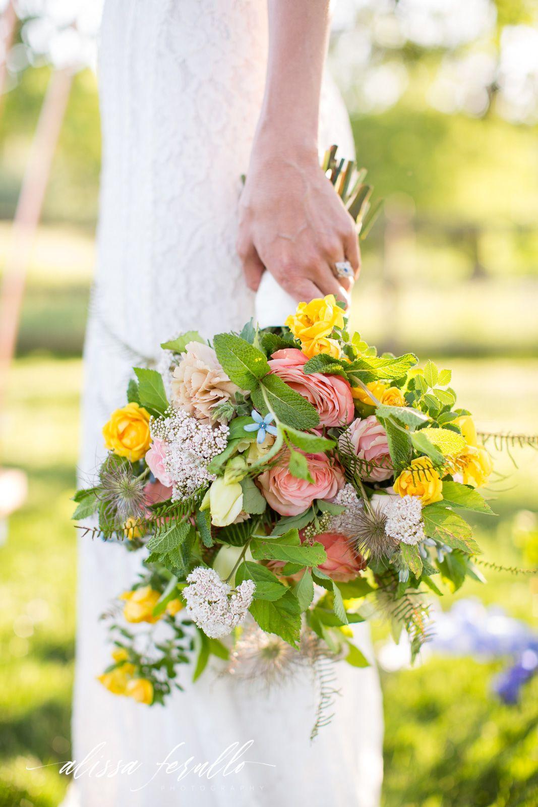 Park Art|My WordPress Blog_Yellow Flower Girl Dresses Davids Bridal