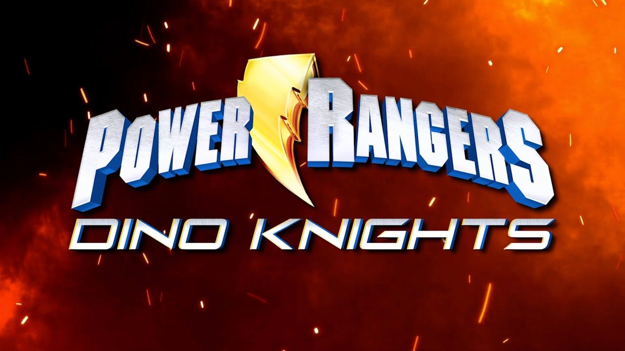 Power Rangers Dino Knights 2021 Opening In 2020 Original Song