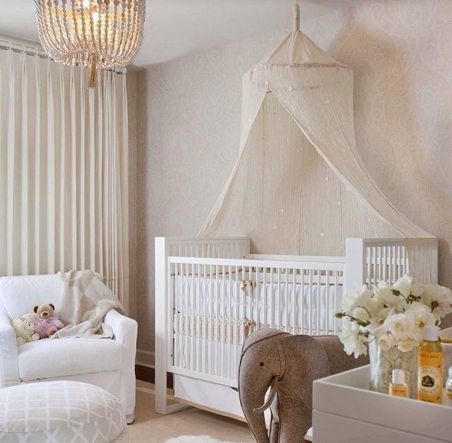 Fabulous Unisex Nursery Decorating Ideas: Unisex Baby Room