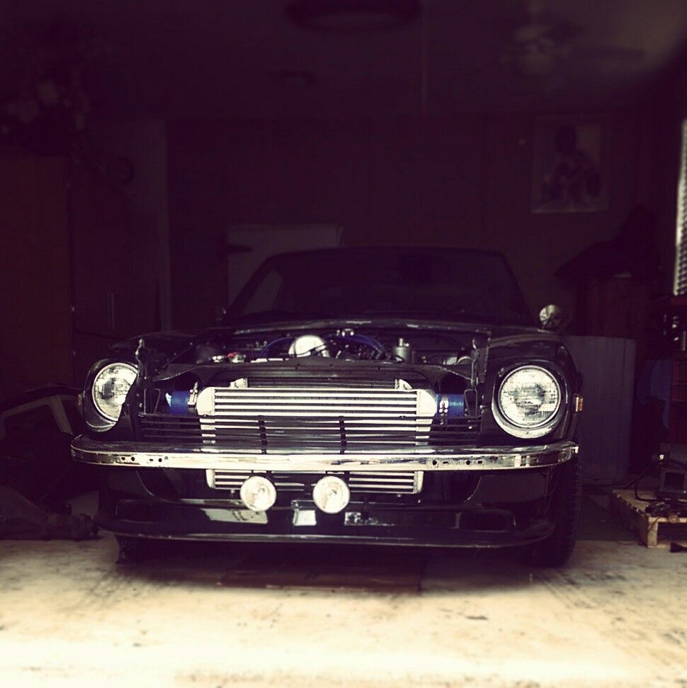My Datsun 240z
