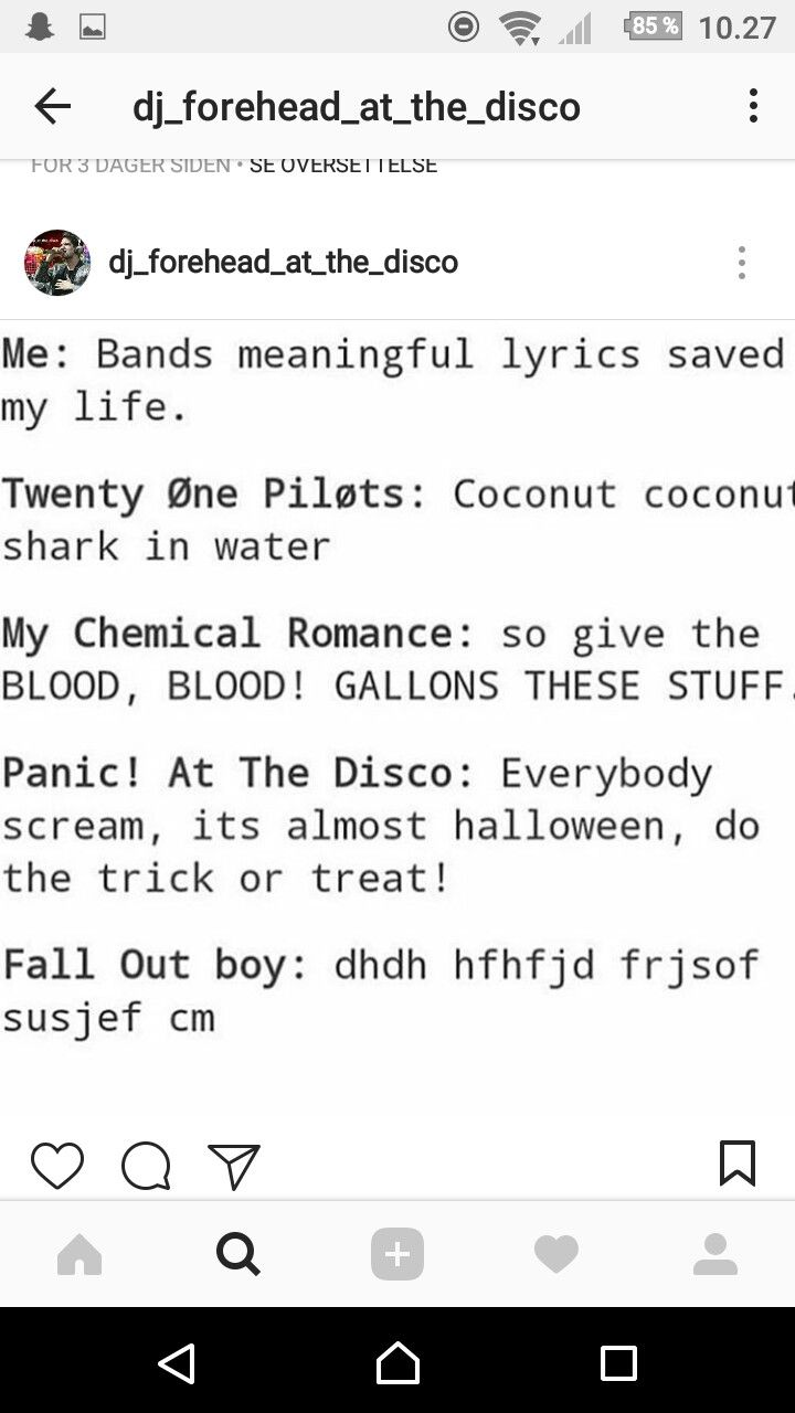 think i already pinned, but I actually love all of these, with the exception of FOB's because I don't know what the hell that song is.