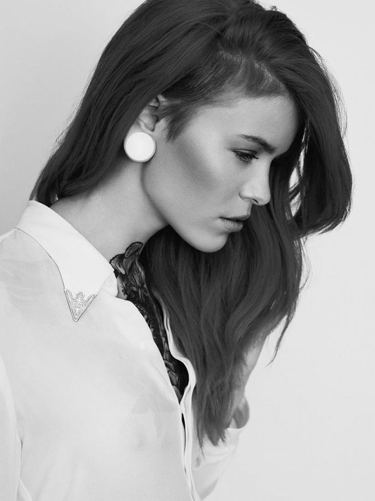 long haired undercuts. i actually think i may be able to pull this
