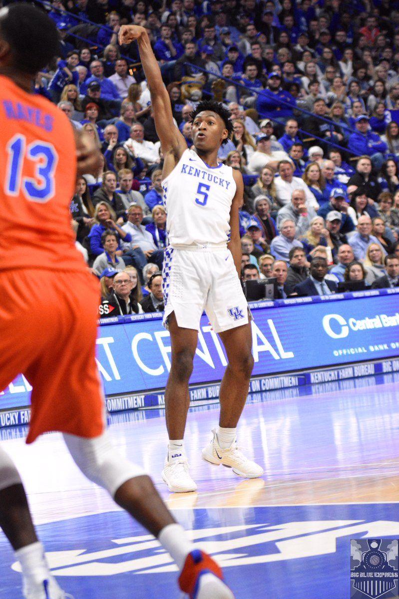 Big Blue Express On Twitter Kentucky Uk Wildcats Uk Basketball