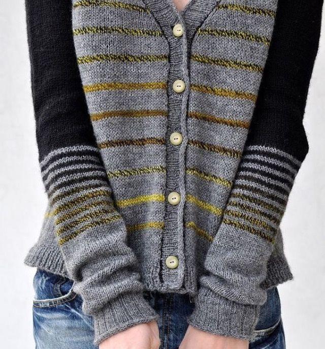 Pin de Barbara Dornblaser en Wearables | Pinterest | Textiles y Tejido