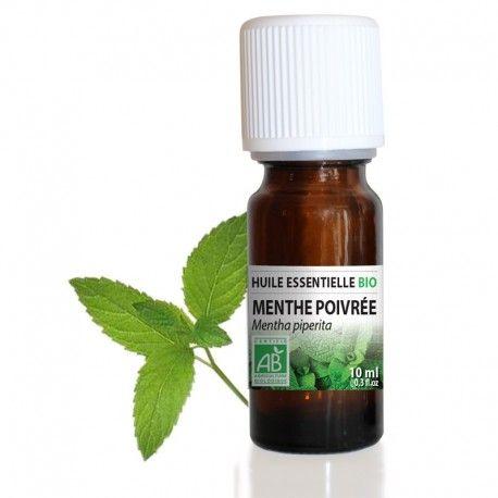huile essentielle pour transpiration