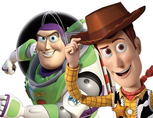 Buzz and Woody  Williams 3  Pinterest  Woody