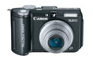 Canon Powershot A640 Driver Download Windows Powershot Canon Powershot Linux