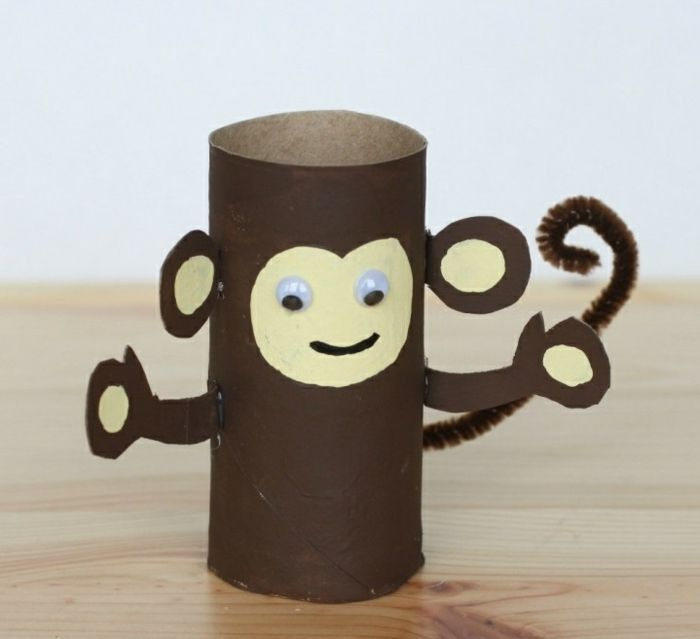 que peut on faire avec un rouleau papier toilette toarullepyssel pinterest papel. Black Bedroom Furniture Sets. Home Design Ideas