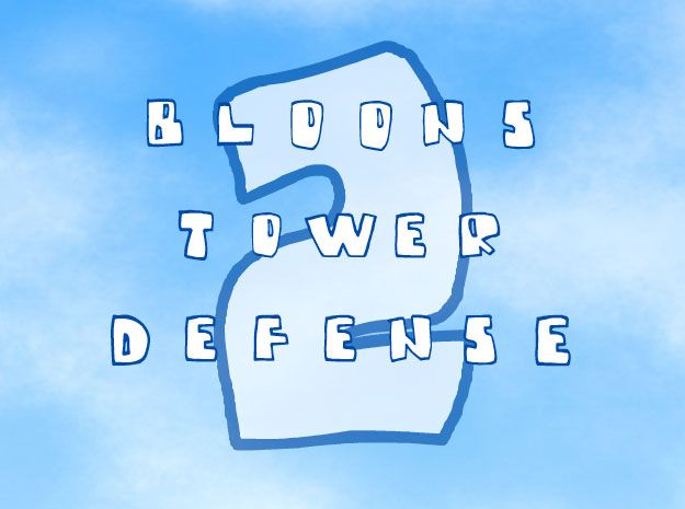 Bloons Tower Defense 2 unblocked | Flash games | Tower ...