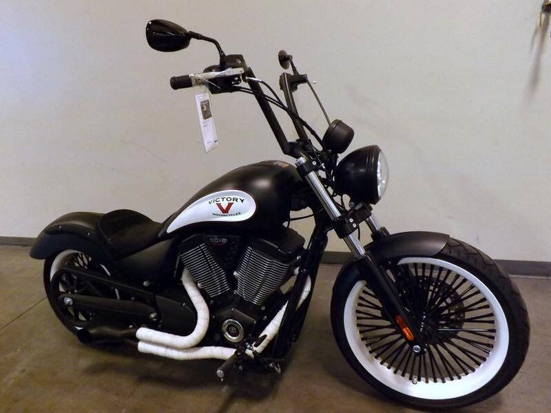 Victory Motorcycles More Victory Motorcycles Bobber