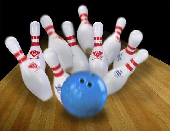 3rd Annual Bowling For Bunnies Marietta Ga Kids Events Event Activities Amf Bowling Bowling Center