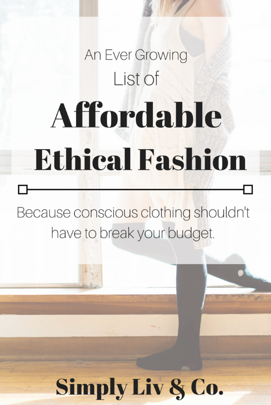 100+ Ethical Brands to Support Owned by Black Entrepreneurs — Simply, Liv