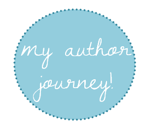 Kristy Cambron's publication journey. Very inspiring