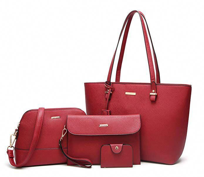 This must have collection is available in 9 colors, rated 4.5 out of 5 stars, and is under $40!